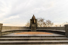 Carl Schurz Memorial Stock Photos