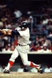 Carl Yastrzemski Boston Red Sox Royalty Free Stock Photography
