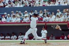Carl Yastrzemski Boston Red Sox Fotos de Stock