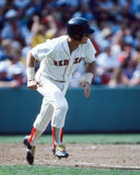 Carl Yastrzemski Boston Red Sox Royalty Free Stock Images