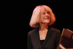 Carla Bley Royalty Free Stock Photo