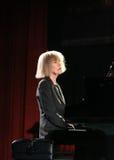 Carla Bley Trios Stock Images