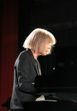 Carla Bley Trios Stock Photography