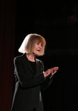 Carla Bley Trios Stock Photos