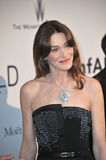 Carla Bruni Stock Photos