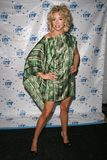 Carla Collins al Premiere di Los Angeles ?dell'oro e del bello?. Studi del Raleigh, Hollywood, CA 02-28-09 Fotografia Stock