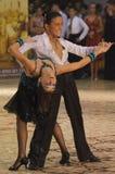 Carla Cureliuc/ Mihai Tabac (RO) Royalty Free Stock Photo