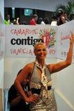 Carla Perez Stock Image