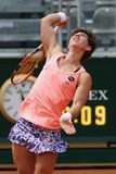 Carla Suarez Navarro (ESP) Royalty Free Stock Photography