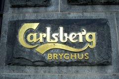 Carlberg Stock Image