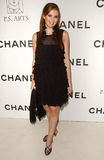 Carle Steele at the Chanel and P.S. Arts Party. Chanel Beverly Hills Boutique, Beverly Hills, CA. 09-20-07 Royalty Free Stock Images