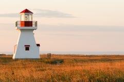 Carleton Lighthouse Stock Photography