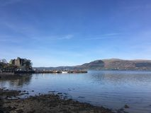 Carlingford Lough stock photos