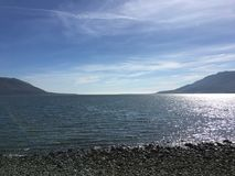 Carlingford Lough Royalty Free Stock Photo