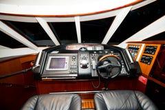 Carlingue de bateau Photo stock