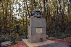 Carlo Marx stock photo