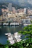 carlo monte Monaco Obrazy Stock