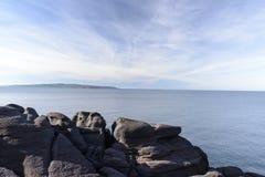 Carloforte island Stock Images