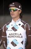 Carlos Alberto Betancur Team AG2R la mondiale Stock Image