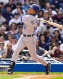 Carlos Beltran, Kansas City Royals Royalty Free Stock Images