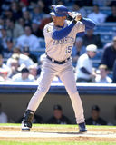 Carlos Beltran, Kansas City Royals Stock Photos