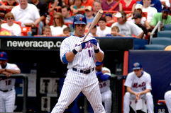 Carlos Beltran New York Mets Stock Photo