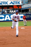 Carlos Beltran New York Mets Royalty Free Stock Photos