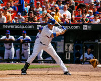 Carlos Beltran, New York Mets Royalty-vrije Stock Fotografie
