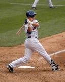 Carlos Beltran New York Mets Fotografia de Stock