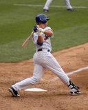 Carlos Beltran New York Mets Stock Fotografie