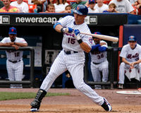 Carlos Beltran New York Mets Royalty Free Stock Photography