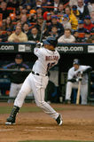 Carlos Beltran, New York Mets Royalty Free Stock Images