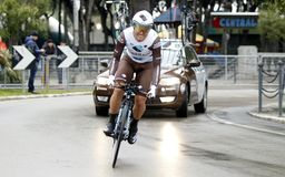 Carlos Betancur Team AG2R la mondiale Stock Photos