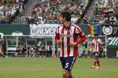 Carlos Borja Stock Photo