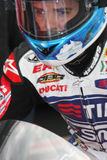 Carlos Checa - Ducati 1098R - Althea Racing Stock Photography