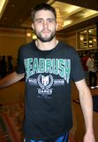 Carlos Condit UFC Obrazy Stock
