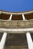 carlos de palacio v Royaltyfri Bild