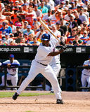 Carlos Delgado New York Mets Stockbilder