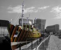 Carlos Diez olśnienia statek Zdjęcie Royalty Free