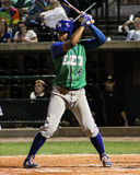 Carlos Garcia Lexington Legends Stock Image