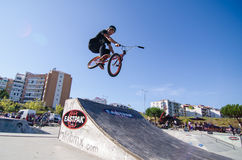 Carlos Iglesias Stock Photo