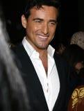 Carlos Marin de l'IL Divo image stock