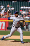 Carlos Marmol Royalty Free Stock Photos