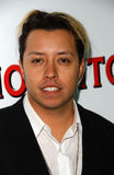 Carlos Ramirez Stock Photo