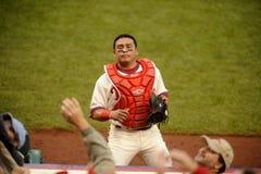 Carlos Ruiz Royalty Free Stock Image