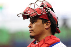 Carlos Ruiz Stock Photos