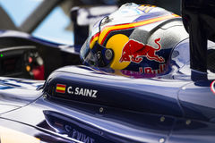 Carlos Sainz stock photos