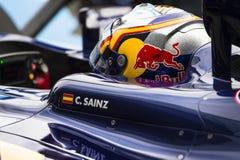 Carlos Sainz Stock Photos