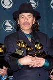 Carlos Santana Stock Image