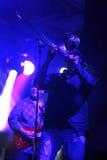 Carlos Santana na wycieczce turysycznej - Luminosity wycieczka turysyczna 2016 obraz royalty free
